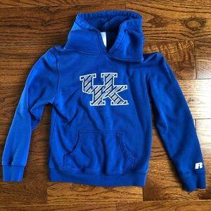 UK Wildcats Hoodie Sweatshirt